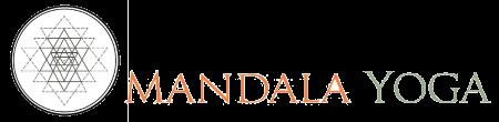Mandala Yoga – yoga i Oslo Logo