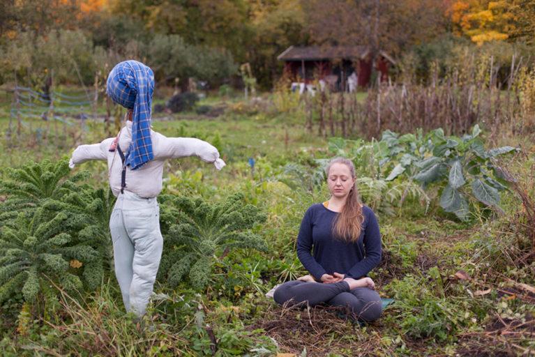 Avansert Yoga